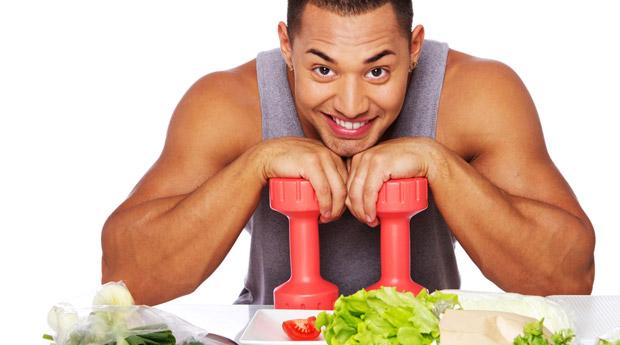 Чередование белковых и углеводных дней - меню диеты БУЧ