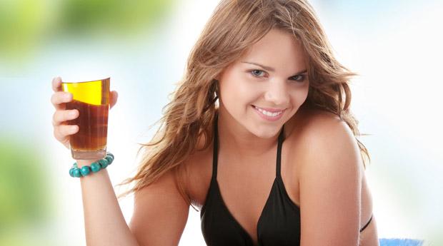 помогает ли чай для похудения супер слим
