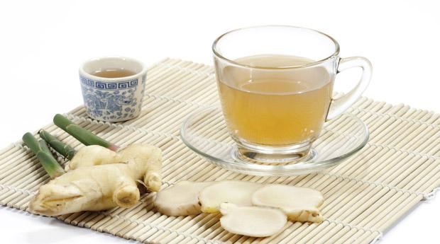 как принимать имбирный чай для похудения отзывы