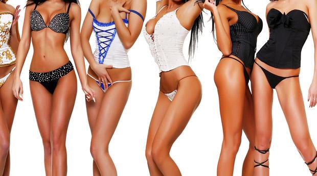 почему жир откладывается в области живота
